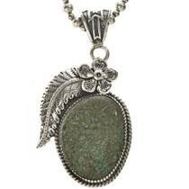 Genuine Damele Turquoise Stone 28537