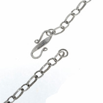 Sterling Link Choker 27703