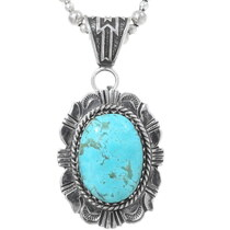 Sterling Silver Pendant 25550