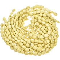 Yellow Magnesite Beads