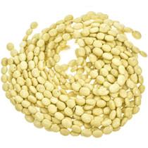 Yellow Magnesite Beads