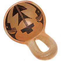 Vintage Hopi Tewa Pottery 26981