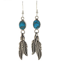 Navajo French Hook Earrings 29400