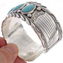 Handmade American Indian Bracelet 27324