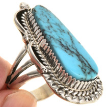 Navajo Ring Ladies Pointer Style 29423