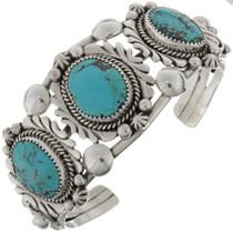 Bisbee Turquoise Bracelet 21455
