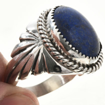 Native American Big Boy Ring 22354