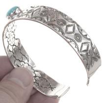 Native Indian Turquoise Bracelet 23549