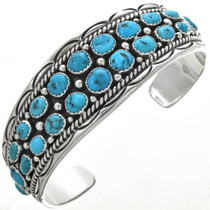 Sleeping Beauty Turquoise Ladies Bracelet 29289