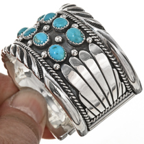 Natural Sleeping Beauty Turquoise 29207