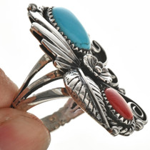 Ladies Southwest Style Ring 28970