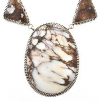 Native American Gemstone Necklace 29666