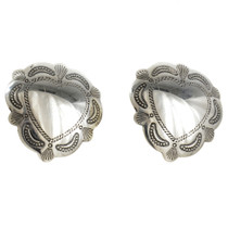 Sterling Silver Earrings 20733