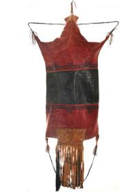 Vintage Handmade Leather Bag 29894