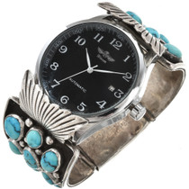 Kingman Turquoise Watch 29952