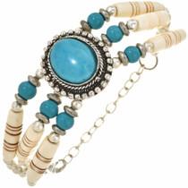 Turquoise Silver Bracelet 29999