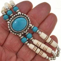 Bone Choker Style Bracelet 29999