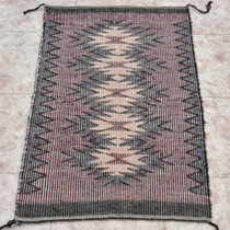 Navajo Made Wool Rug 30069