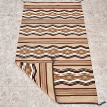 Hand Woven Navajo Rug 30086