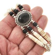 Bone Choker Style Bracelet 30140