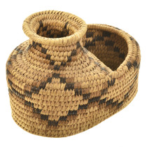 Vintage Papago Pima Indian Basket 30151
