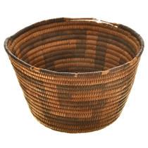 Antique Pima Southwest Indian Basket 30156