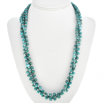 Natural Turquoise Necklace 30205