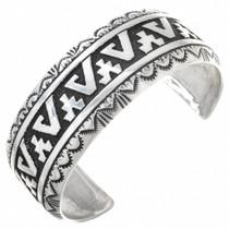 Tommy Rose Singer Sterling Silver Bracelet 30207