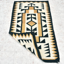 Navajo Wool Rug 30231