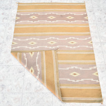 Traditional Navajo Wide Ruins Rug 30240