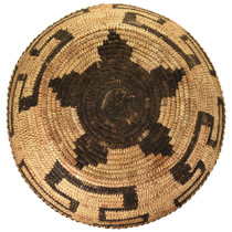 Mid 20th Century Native American Basket 30267