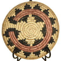 Vintage Navajo Indian Basket 30272