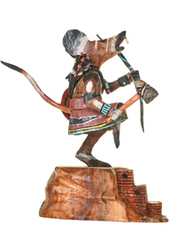 Hopi Indian Kachina Doll 30282