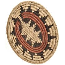 Rare Oval Wedding Basket 30318