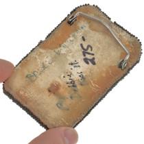 Vintage Belt Buckle 30360