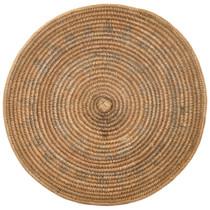 Antique Navajo Wedding Basket 30503