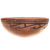 Vintage circa 1950s Tewa Hopi Pottery 30541