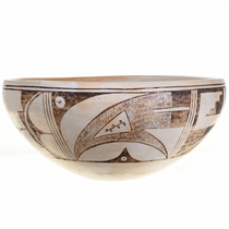 Original Hopi Indian Pottery 30551