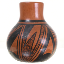 Hopi Tribe Indian Pottery 30552