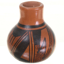 Small Hopi Pottery Jar 30552