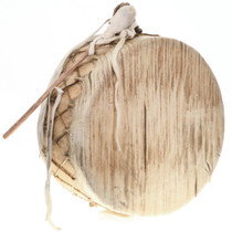 Native American Drum with Mallet 30679