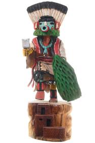 Early Morning Singer Hopi Kachina Doll 30745
