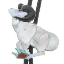 Big Horn Sheep Bolo Tie 30751