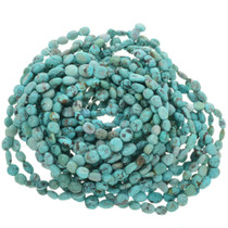 Turquoise Beads Necklace Jewelry Supply 30811