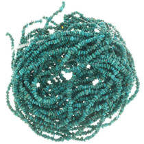Turquoise Beads Strands 30816