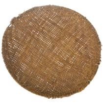 Vintage Hopi Sifter Basket 30902
