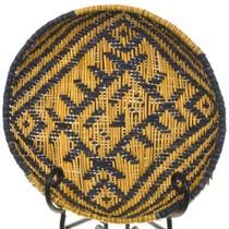 Vintage Hopi Sifter Basket 30919