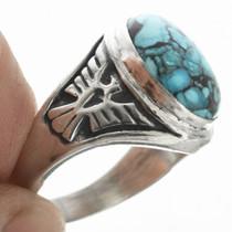 Silver Thunderbird Silver Ring 30952