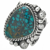 Vintage Turquoise Ring 31086