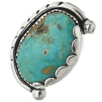 Vintage Turquoise Navajo Ring 31089